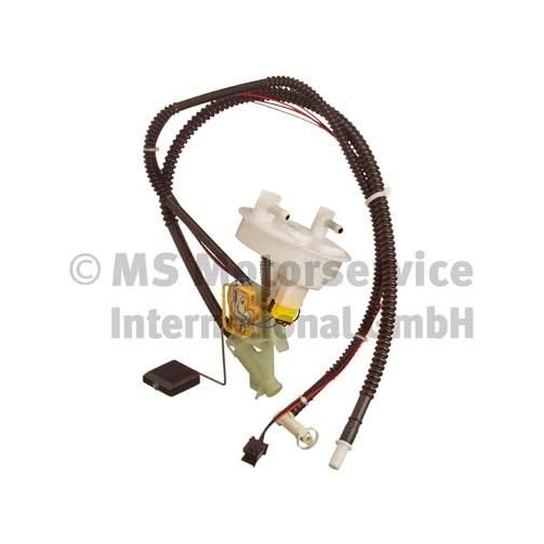 Sender Unit, fuel tank PIERBURG 7.22466.93.0 MERCEDES-BENZ