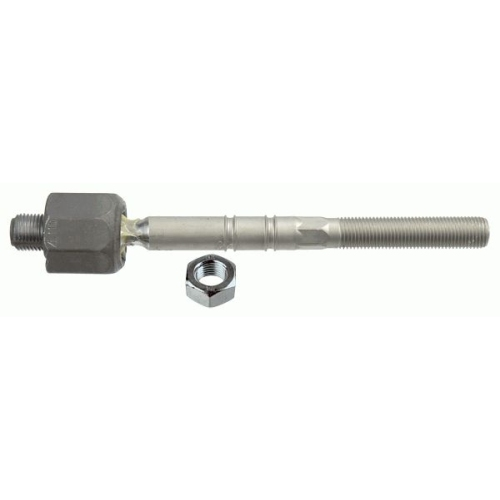 LEMFÖRDER Tie Rod Axle Joint 27086 02