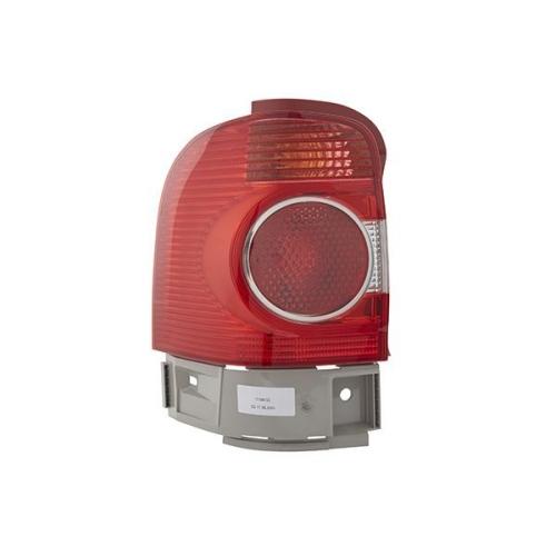 Combination Rearlight HELLA 2VA 964 957-011 VW
