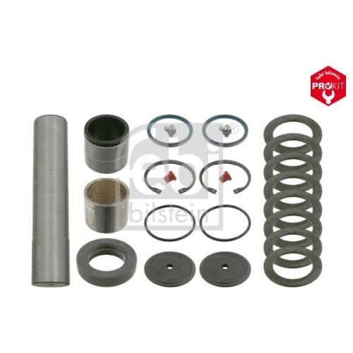 Repair Kit, kingpin FEBI BILSTEIN 24777 ProKit MAN