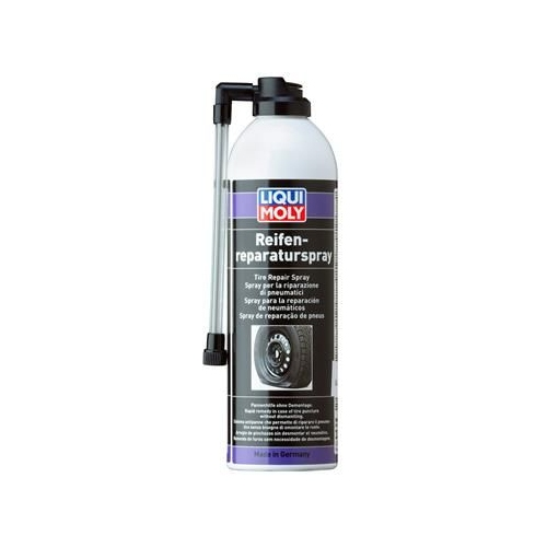 LIQUI MOLY Reifenreparaturspray 500 ml 3343