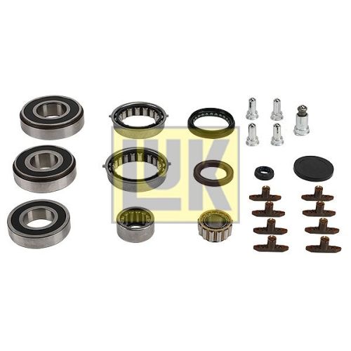 Repair Kit, manual transmission LuK 462 0331 10