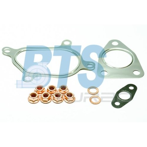 Mounting Kit, charger BTS Turbo T931141ABS
