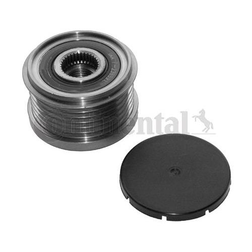 CONTITECH Alternator Freewheel Clutch AP9019