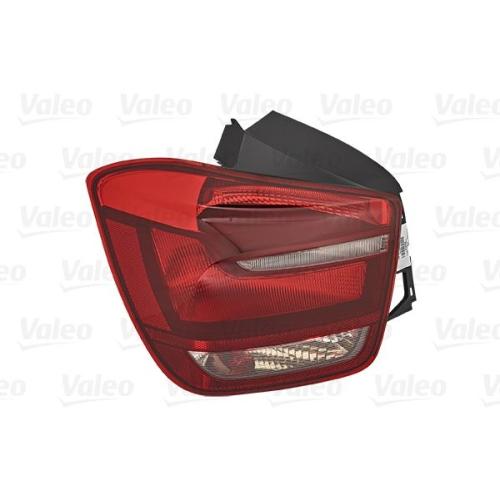 Combination Rearlight VALEO 044644 ORIGINAL PART BMW