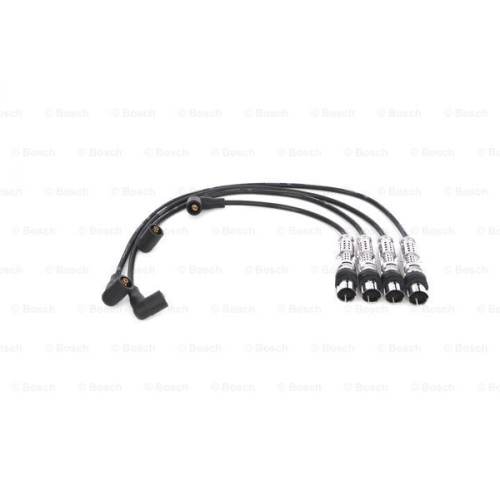 BOSCH Ignition Cable Kit 0 986 356 346