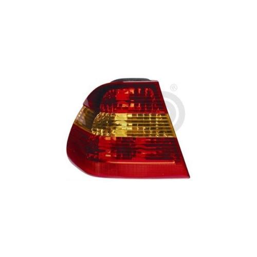 Combination Rearlight ULO 7233-01 BMW