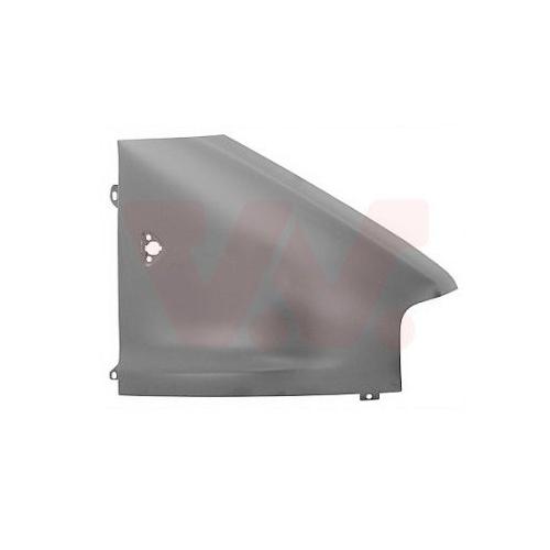 Kotflügel VAN WEZEL 1650656 ** Equipart ** FIAT