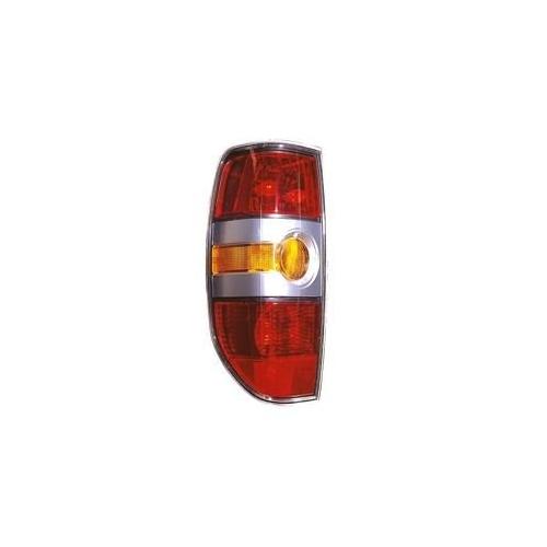 Combination Rearlight VAN WEZEL 2781921 MAZDA