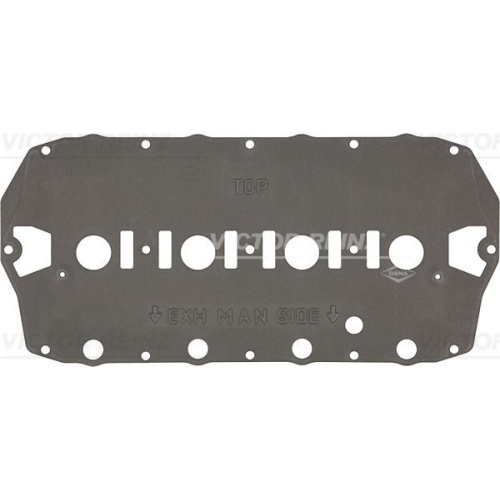 Gasket, cylinder head cover VICTOR REINZ 71-34837-00 LAND ROVER