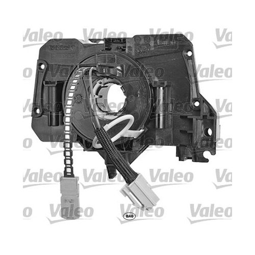 VALEO Steering Column Switch 251648