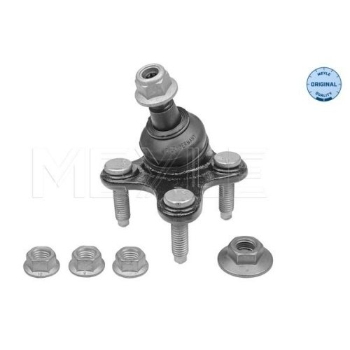 Ball Joint MEYLE 116 010 0015 MEYLE-ORIGINAL: True to OE. AUDI SEAT SKODA VW