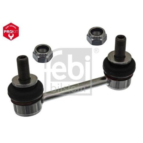 Rod/Strut, stabiliser FEBI BILSTEIN 48211 ProKit TOYOTA LEXUS