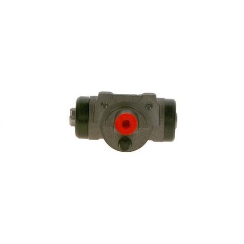 Wheel Brake Cylinder BOSCH F 026 002 241 NISSAN