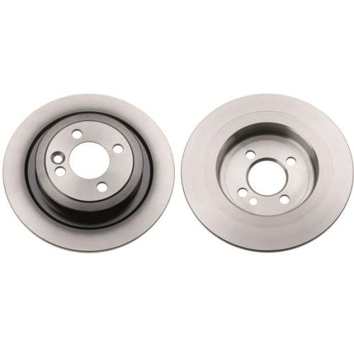 TRW Brake Disc DF6523
