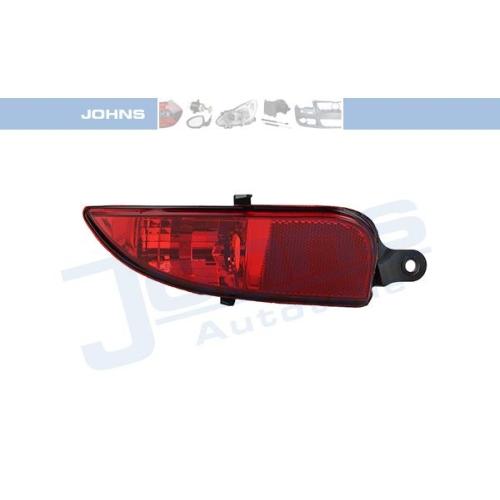 Rear Fog Light JOHNS 55 56 87-91 OPEL