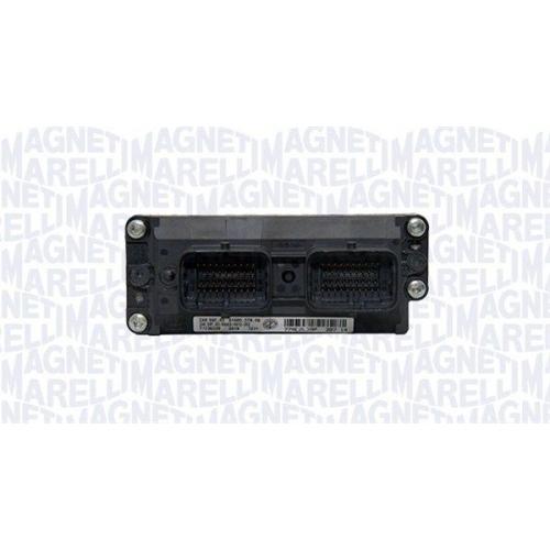 Steuergerät, Motormanagement MAGNETI MARELLI 216160044407 FIAT