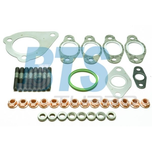 BTS Turbo Mounting Kit, charger T931198ABS