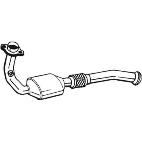 BOSAL Catalytic Converter 099-838