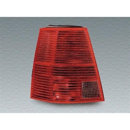 Combination Rearlight MAGNETI MARELLI 714028430803 VW
