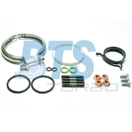 Mounting Kit, charger BTS Turbo T931333ABS