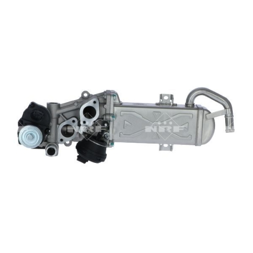 EGR Module NRF 48213 EASY FIT VW