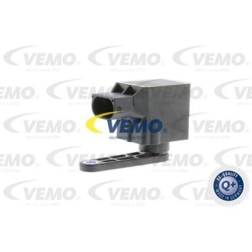 Sensor, Xenonlicht (Leuchtweiteregulierung) VEMO V30-72-0736 MERCEDES-BENZ