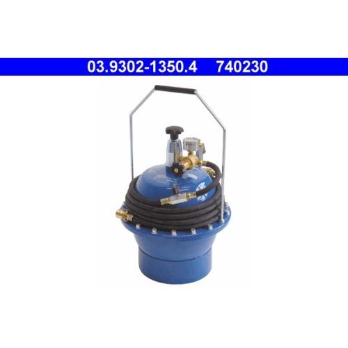 Füll-/Entlüftungsgerät, Bremshydraulik ATE 03.9302-1350.4