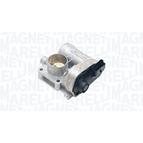 Throttle body MAGNETI MARELLI 802001783002 FIAT