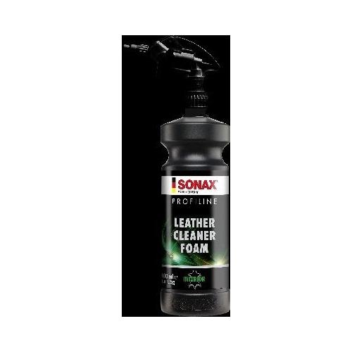Lederreiniger SONAX 02813000 PROFILINE LeatherCleaner Foam