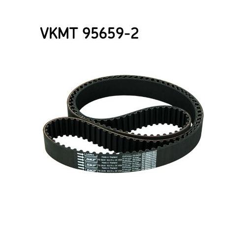Timing Belt SKF VKMT 95659-2 HYUNDAI