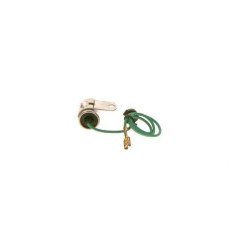 Kondensator, Zündanlage BOSCH 1 237 330 069 VW