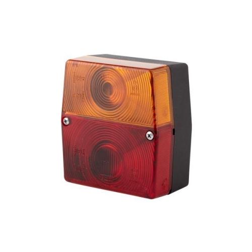 Combination Rearlight HELLA 2SE 998 530-061 VOLVO STILL LINDE