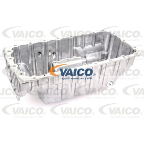 Ölwanne VAICO V22-0453 Original VAICO Qualität CITROËN/PEUGEOT