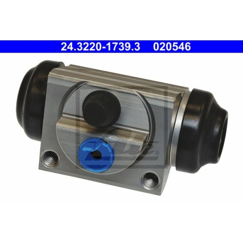 Wheel Brake Cylinder ATE 24.3220-1739.3 TOYOTA