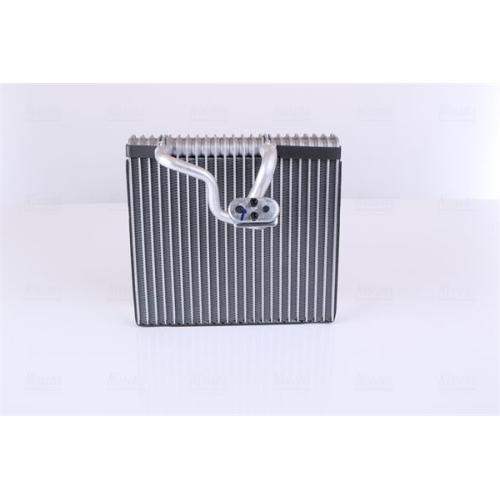 Verdampfer, Klimaanlage NISSENS 92187 GMC OPEL VAUXHALL