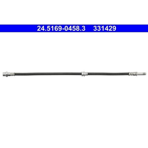 Bremsschlauch ATE 24.5169-0458.3 BMW