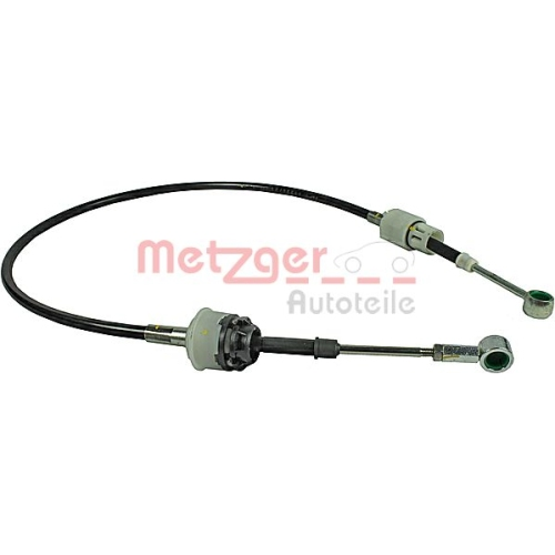 METZGER Cable 3150003