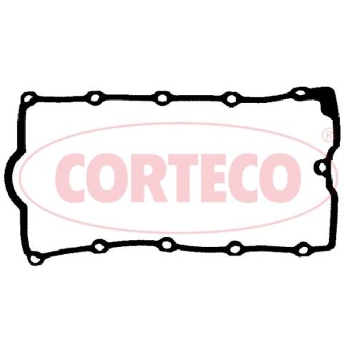 Gasket, cylinder head cover CORTECO 440446P VAG
