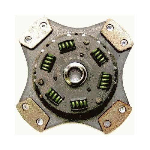 Kupplungsscheibe SACHS PERFORMANCE 881861 999821 Performance AUDI VW