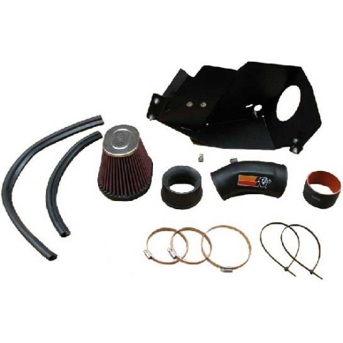 K&N Filters Air Intake System 57I-1001