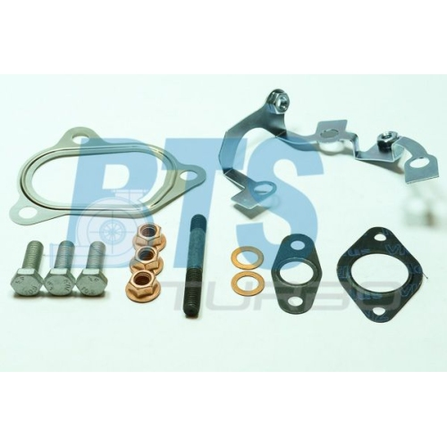 Mounting Kit, charger BTS Turbo T931188ABS
