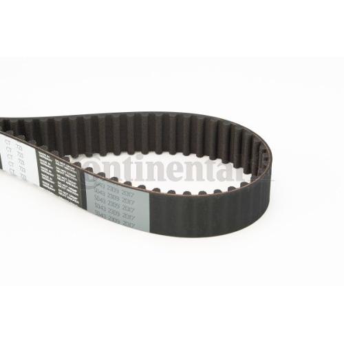 Timing Belt CONTINENTAL CTAM CT723 TOYOTA VW