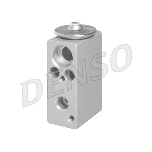 Expansionsventil, Klimaanlage DENSO DVE09005 FIAT