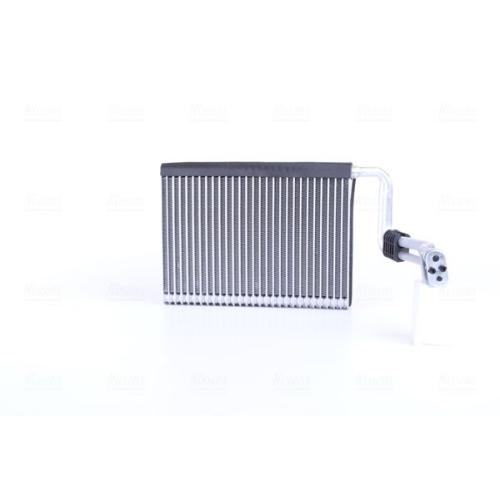 NISSENS Evaporator, air conditioning 92268