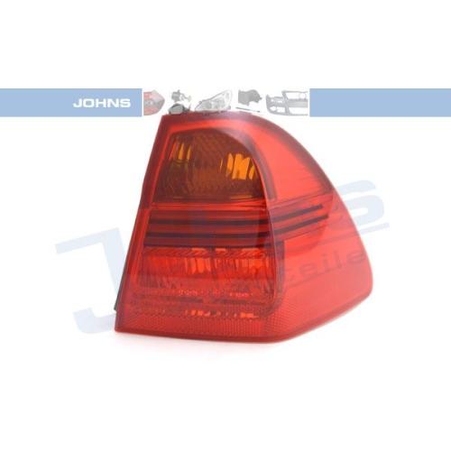 Combination Rearlight JOHNS 20 09 88-71 BMW