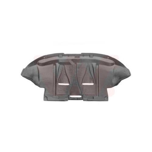 Silencing Material, engine bay VAN WEZEL 0323701 AUDI