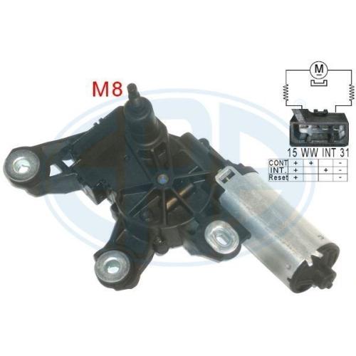 Wischermotor ERA 460199A VW