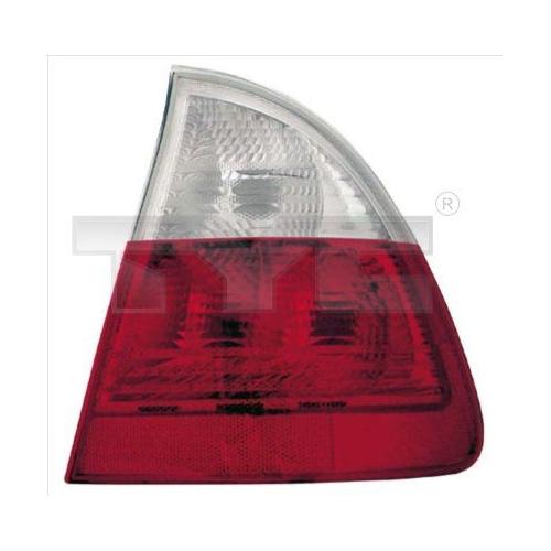 Combination Rearlight TYC 11-0012-11-2 BMW