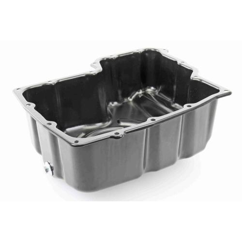 Oil sump VAICO V25-1003 Original VAICO Quality FORD